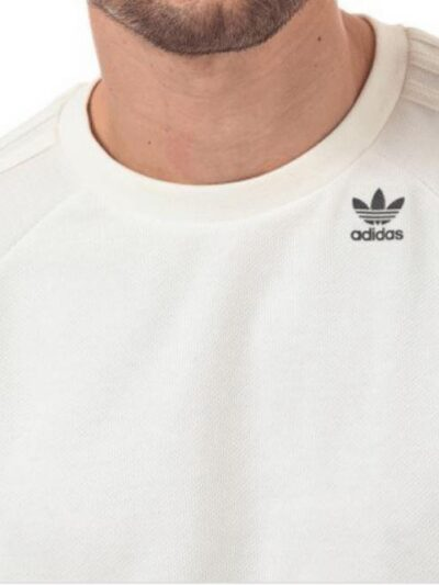 ADIDAS ORIGINALS PT3 T-SHIRT MENS BEIGE - Laurelled