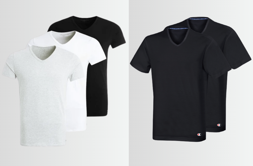 Top Multi-packs T-shirts that you should buy right now - Laurelled